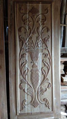 Single Door Design, Wooden Main Door Design, Wood Carving Designs, Wood Carving Art, Beats Wallpaper, Wooden Sofa Designs, Intarsia Wood, Wood Parquet, Door Design Interior