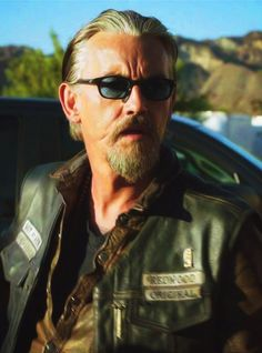 Chibs ❤️ Sons Of Anarchy