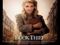 The Book Thief - Full Soundtracks