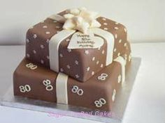 80th birthday cakes for women designs | 80th Cake Design - Wedding Announcer Forums