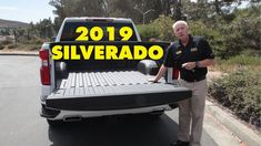 2019 Chevy Silverado | In Depth Review | DGDGTV 2019 Silverado, Chevrolet Silverado, Chevy Silverado High Country