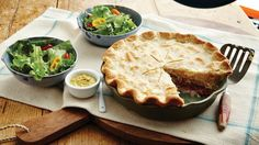 This hearty casserole packs all the great flavors of a Reuben sandwich – corned beef, sauerkraut and Swiss cheese. Fun Easy Recipes, Pie Recipes, Cooking Recipes, Family Recipes, Recipies, Cooking Stuff, Irish Recipes, Lunch Recipes, Chicken Recipes
