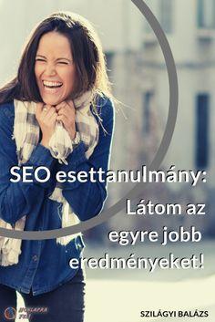 A következő SEO esettanulmány szerzője Strifler Anita DXN üzletépítő és blogger, aki beszámol honlapja sikereiről. Hogyan került kb. 350 kulcsszóval az első oldalra? Olvasd el a cikkben! Google