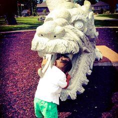 Dragon breath?? #mommyimoments Dragon Breath, Love Photography, Fur, Furs, Fur Goods