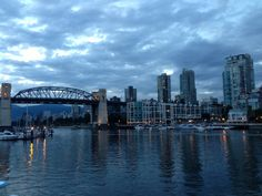 Best place on earth #vancity
