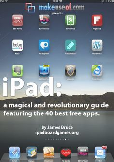 cover The Free Guide To Your iPad