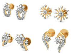 Sapphire And Diamond Earrings Studs once Diamond Earrings On Sale Princess Cut neither Diamond Stud Earrings Macys. Sapphire And Diamond Earrings Tiffany Diamond Earrings Tiffany, Diamond Jewelry, Gold Jewelry, Jewelery, India Jewelry, Gold Bangles, Gold Necklace, Diamond Tops, Diamond Stud
