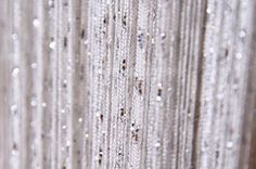 Dew Drop Beaded String Door Window Curtain Divider Room Blind Tassel Fly Screen in Home, Furniture & DIY, Curtains & Blinds, Curtains & Pelmets Cute Curtains, Tassel Curtains, Country Curtains, Curtain Divider, Curtain For Door Window, Door Curtains, Curtains With Blinds, Valance