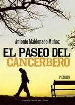 El paseo del cancerbero - Editorial Círculo rojo - Cómo publicar un libro, Editoriales
