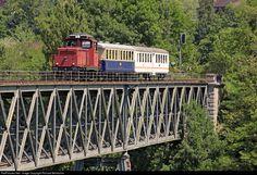High quality photograph of Untitled Em # 18814 at Hemishofen, Switzerland. Swiss Railways, Photograph, Paths, Iron, Conservation, Photography, Photographs, Fotografia, Fotografie
