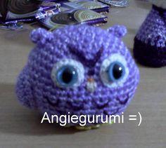 Angie Gurumi - Álbumes web de Picasa