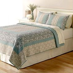 High Quality High Quality 100% Water Wash Cotton Quilting by Piece Set Bed Cover Bed Sheets Air Conditioning Online with $91.39/Piece on Queenbedding's Store | DHgate.com