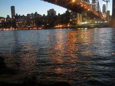 El mejor lugar de New York