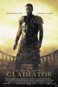 Gladiator (2000) - Movie Poster - NEW - 27 x 39 - Russell Crowe Joaquin Phoenix
