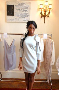 Boska London Fashion Show 2014
