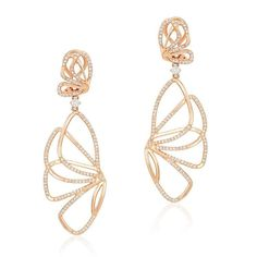 Are you a fan of diamonds?     Style featured is available by special order 1.877.ASK.EFFY    #effyjewelry #rosegold #fallfashion #wishlist #style