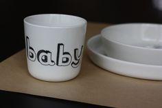 Bonton x Liebe - Mug Baby