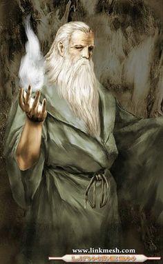 Merlin - Mago