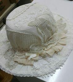 Otantik şapka