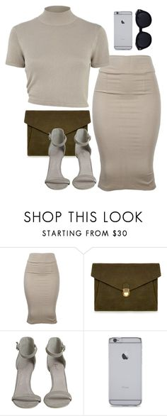 """""""What The Water Gave Me"""" by c-aitlyn ❤ liked on Polyvore featuring River Island and J.Lindeberg"""