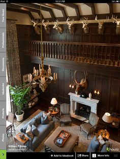 208 best Trophy Rooms images on Pinterest Trophy rooms Hunting