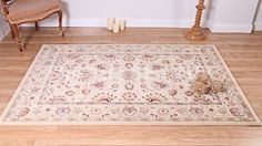 Best Buying Guide And Review On Noble Art 6539 193 Traditional Brown Beige Rug