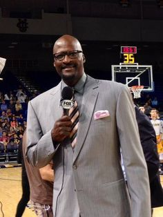 News: Thunder announce the hiring of former Sonics player Michael Cage as the new Game Analyst for Fox Sports broadcasts. He replaces Grant Long.  Welcome to OKC!