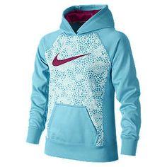 Nike Printed Pullover