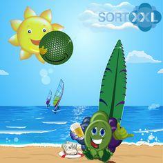 El verano soñado….!!! http://www.sortxxl.com Cada sorteo una millonada en premios….! No apuestas? 1€= MILLONES