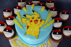 Hey, I found this really awesome Etsy listing at https://www.etsy.com/listing/454167048/edible-fondant-pokemon-pokemon-go-themed