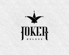 Logo Design: Jokers, Jesters and Harlequins