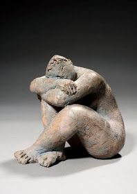 pinkpagodastudio: Antoniucci Volti--The Female Form