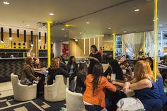 Evento Café das Noivas, Pullman SP