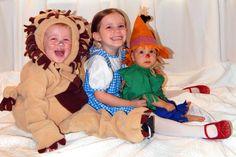 Creative Halloween Costume Ideas #HalloweenCostumes