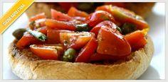 Ricetta Freselle napoletane | Cucinare alla napoletana