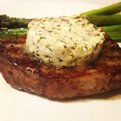 Recipe Spicy Balsamic Butter by Skinnymixer - Recipe of category Sauces, dips