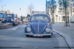 VW Beetle. Spotted at Freddy files Ninove.