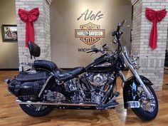 2007 #HarleyDavidson #Heritage #Softail Classic #Motorcycles - #Wichita, KS at #Geebo