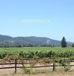 Apartment 34 | Gotta Getaway: Mendocino, California
