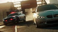 Need For Speed - Call the Police #NFS