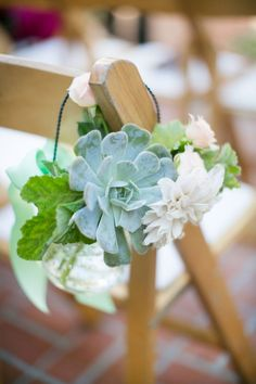 50 Shades of Greyed Jade Wedding Ideas - wedding ceremony idea; Petula Pea Photography