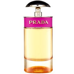 Prada CANDY is definitely my favorite perfume right now. It smells so delicious!!