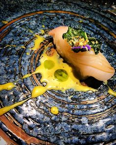 Fish Medai(japanese butterfish)  by soholasvegas