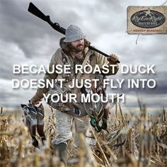Gotta work for it. #waterfowl #duckhunting