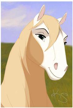 If only I could get this horse as an actual horse as my first horse! :) <3