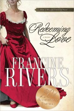 hands down the best romantic novel I have ever read. its not raunchy like those cheap romance novels. written by a christian novelist, it captures the true definition of love. I cried at least five times!