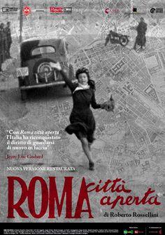 """""""Roma città aperta"""", torna in sala la repressione nazista di Rossellini"""