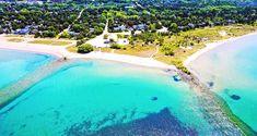 This Ontario Beach With Caribbean Blue Waters Is The Ultimate Summer Destination featured image Southampton Ontario, Southampton Beach, Destin Beach, Beach Trip, Beach Road, Hawaii Beach, Oahu Hawaii, Beach Travel, Summer Travel