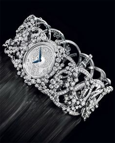 audemars-piguet-millenary-precieuse-watch 24 Most Luxury Watches For Women And How To Choose The Perfect One? Cool Watches, Watches For Men, Wrist Watches, Ladies Watches, Women's Watches, Unique Watches, Vintage Watches, Olivia Burton, Audemars Piguet