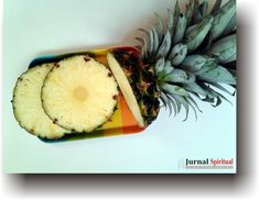ananas Pineapple, Food, Pine Apple, Essen, Meals, Yemek, Eten